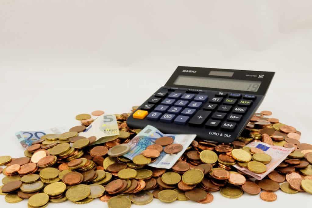 podział majątku