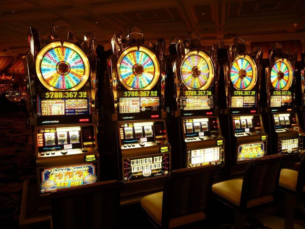długi hazardowe