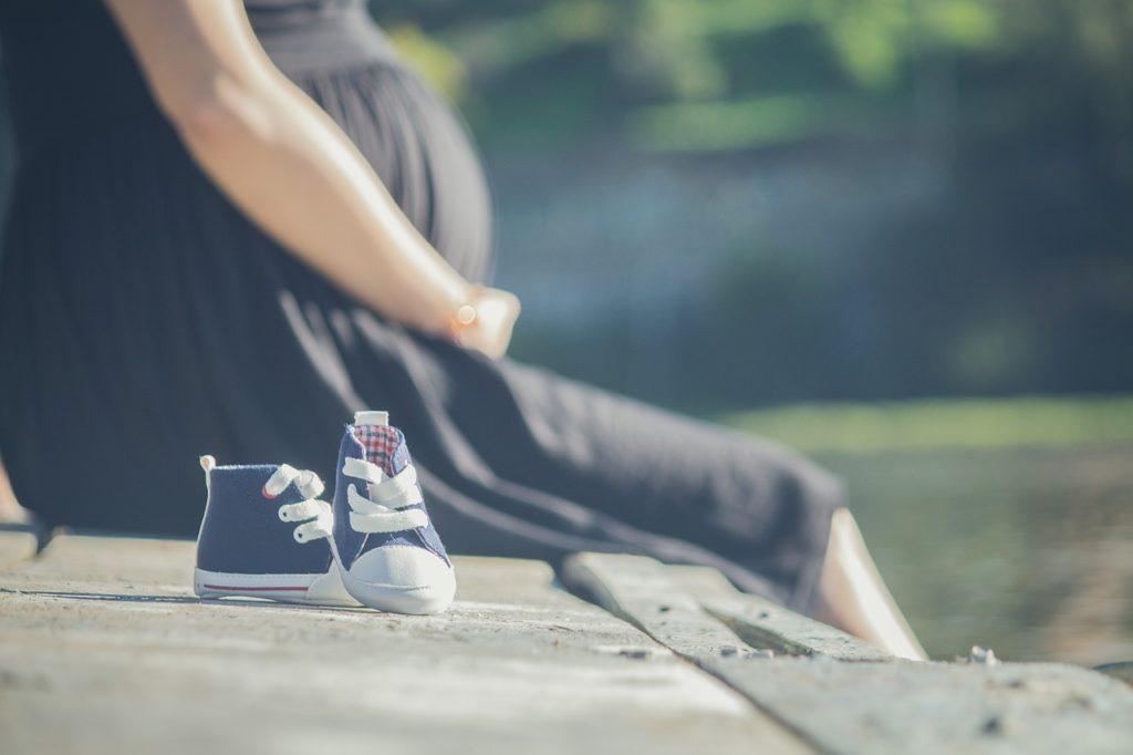 Zwolnienie pracownicy w ciąży